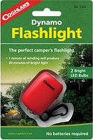 Динамо-фонарь Dynamo flashlight COGHLANS