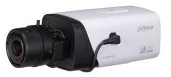 IP камера Dahua IPC-HF81230E 12Мр в стандартном корпусе