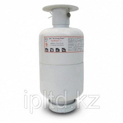 МПП(Н)-2-И-ГЭ-У2 - модуль порошкового пожаротушения