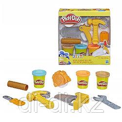 Hasbro Play-Doh Плей-До Инструменты