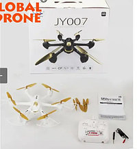 Квадрокоптер jy007 без камеры