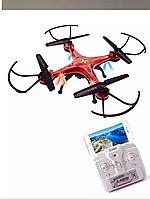 Квадрокоптер jy x 5-w, фото 1