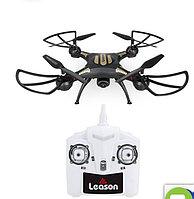 Квадрокоптер Leason LS-129 c видеокамерой