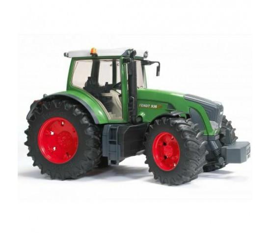 Bruder Игрушечный Трактор Fendt 936 Vario (Брудер)