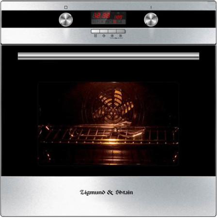 Встраиваемая духовка Zigmund & Shtain EN 111.921S