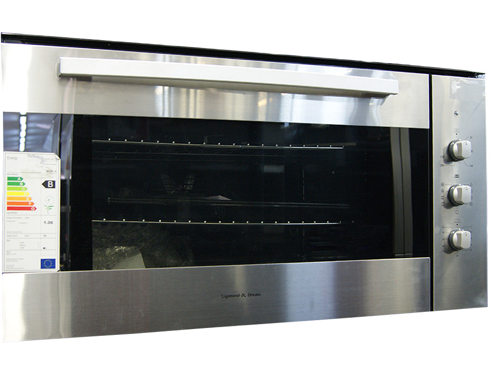Встраиваемая духовка Zigmund & Shtain EN-023.911S