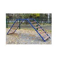 Горка-лестница для собак СКП 091