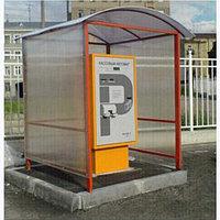 Навес для автомата СКП 080
