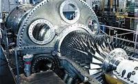 Газовая турбина Mitsubishi M501J, Mitsubishi M501GAC