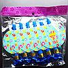 """Дудочки-свисток """"Happy birthday"""""""