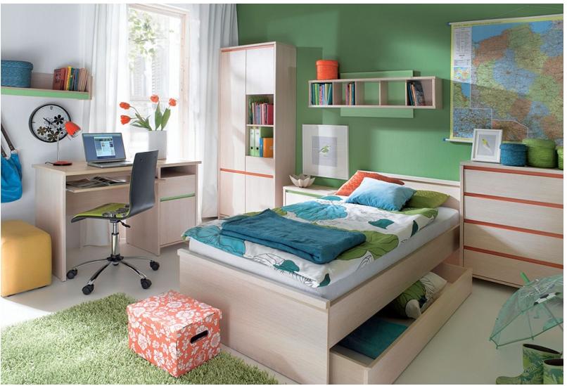 Детская мягкая мебель на заказ