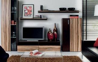 """Мебель для гостиной """"Эдо"""""""