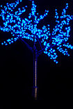 "Cветодиодное дерево "" Кувшинка"" светящийся лед цветок, фото 3"