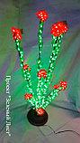 "Cветодиодное дерево "" Кувшинка"" светящийся лед цветок, фото 4"