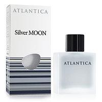 Парфюмерная вода Dilis для мужчин Atlantica Silver Moon, 100мл