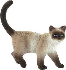 Bullyland Сиамский кот