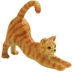 Bullyland Кот рыжий