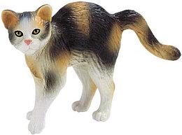 Bullyland Кот трехцветный