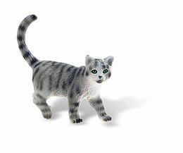 Bullyland Кошка породы шартрез