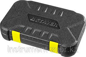 "Набор слесарно-монтажного инструмента STAYER ""MASTER"", 46 предметов, фото 3"