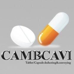 Оборудование CAMBCAVI