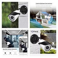 Уличная камера AHD-IP 2MP