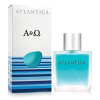 Парфюмерная вода Dilis для мужчин Atlantica Alpha&Omega, 100мл