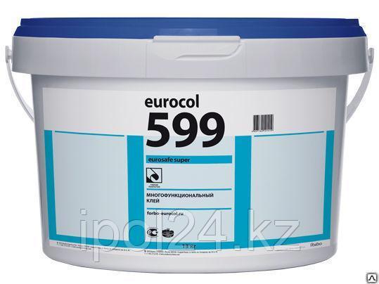 Forbo Eurocol 599 EUROSAFE SUPER 20 кг