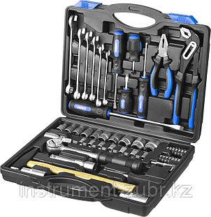 Набор слесарно-монтажного инструмента СИБИН, 56 предметов, фото 2