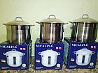 Кастрюля VICALINA 24 литра, фото 2