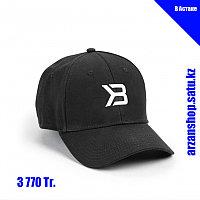 Бейсболка Better Bodies белое лого, фото 1