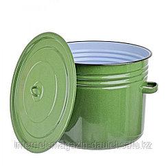 Кастрюля (Бак) эмалированная 40 л