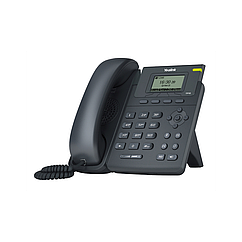 IP телефон Yealink SIP-T19P E2 с БП