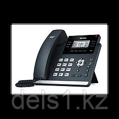 IP телефон Yealink SIP-T42S (без блока питания)