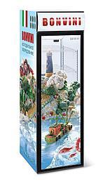 Витринный холодильник Bonvini 500 белый