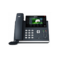IP телефон Yealink SIP-T46S (без блока питания)