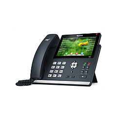 IP телефон Yealink SIP-T48S (без блока питания)