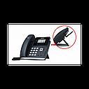 IP DECT телефон Yealink W41P. настольный телефон с поддержкой технологии DECT , фото 2