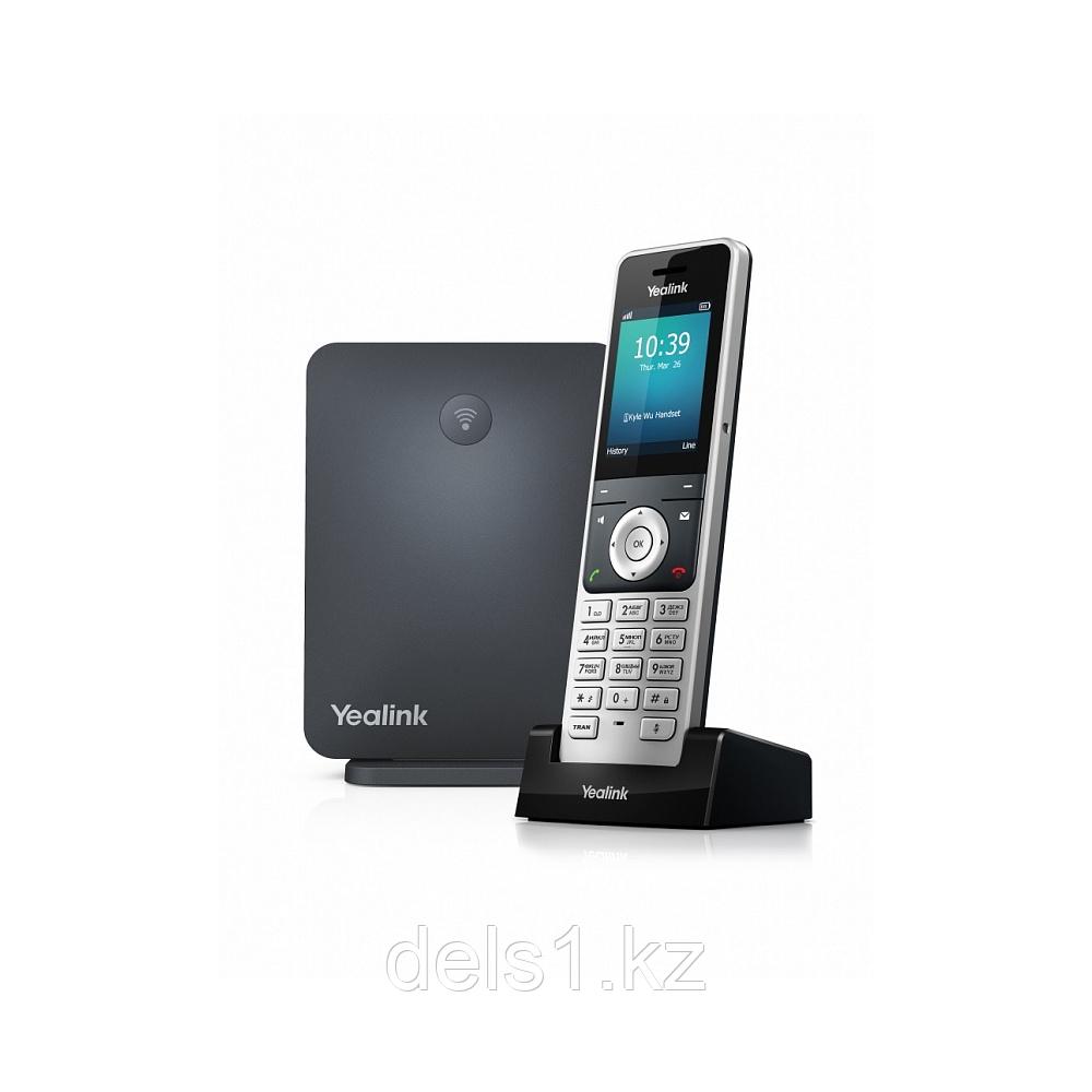 IP DECT телефон Yealink W60P.