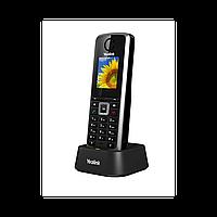 IP DECT телефон (дополнительная трубка). Yealink W52H для Yealink W52P, Yealink W60P и Yealink W41P