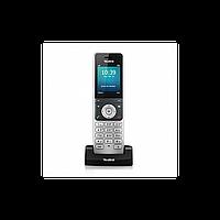 IP DECT телефон (дополнительная трубка). Yealink W56H для Yealink W52P, Yealink W60P и Yealink W41P
