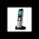 IP DECT телефон (дополнительная трубка). Yealink W56H для Yealink W52P,  Yealink W60P  и Yealink W41P, фото 2