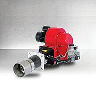Газовая двухступенчатая горелка FLAM SC - 3.2 GZ