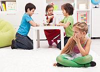 Замкнутость ребенка дошкольного возраста: причины и последствия