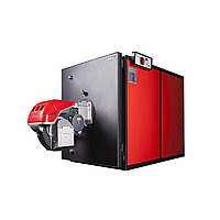 Котел водогрейный газ/дизель MIMSAN MGS 1250