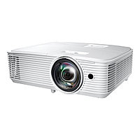 Короткофокусный проектор Optoma W308STe, фото 1