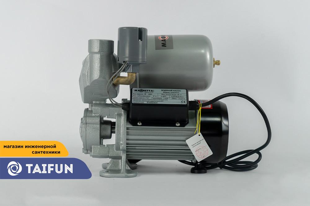 Насос вакуум Magnetta  1AWZB370 (0,37кВт)