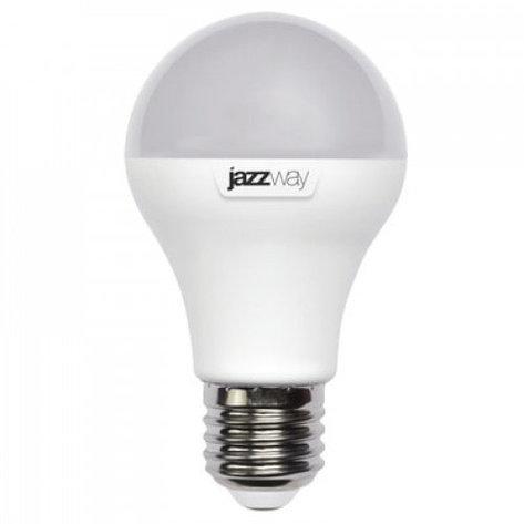 Лампа светодиодная PLED-SP A60 12Вт 5000К E27 , фото 2