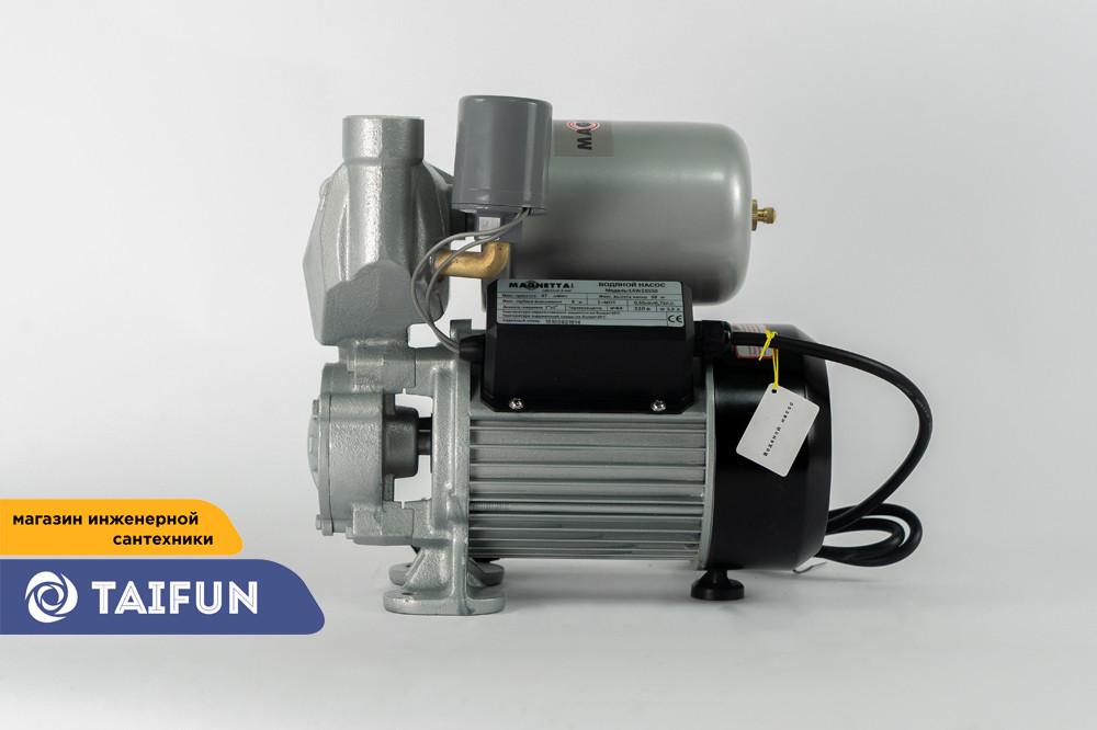 Насос вакуум Magnetta 1AWZB550 (0,55кВт)