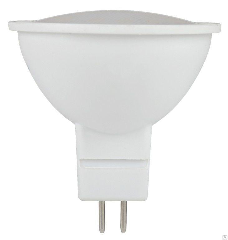 Лампа светодиодная ECO MR16 софит 7Вт 4000К GU5.3